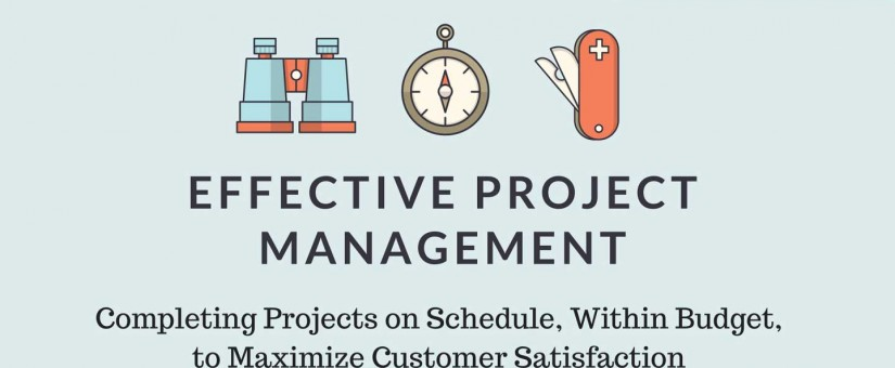 SINGAPORE (Virtual) – Effective Project Management (20, 27 Feb & 6 Mar Weekend)