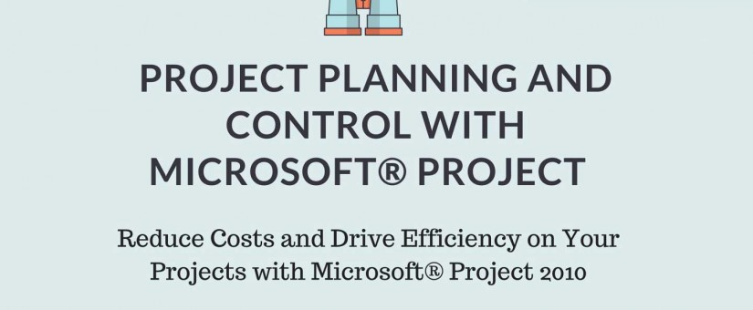 MALAYSIA – Project Planning & Control with MS Project (1-2 Aug)