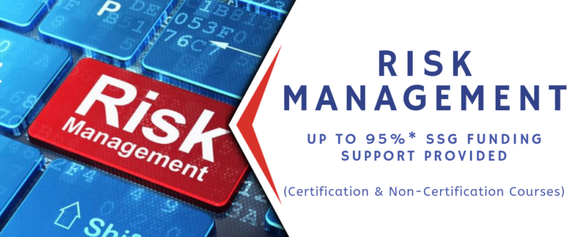 VIRTUAL CLASSROOM – Project Risk Management (March 2021)